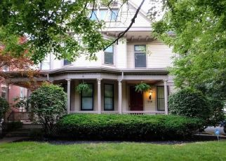 Pre Foreclosure in Dayton 45406 GRAFTON AVE - Property ID: 1784563310