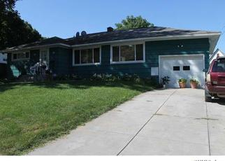 Pre Foreclosure in Syracuse 13224 FENWAY DR - Property ID: 1784751195