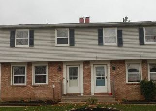 Pre Foreclosure in Depew 14043 BENZ DR - Property ID: 1784769149