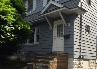 Pre Foreclosure in Maplewood 07040 VERMONT ST - Property ID: 1784919387