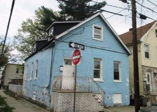 Pre Foreclosure in Newark 07112 WILLOUGHBY ST - Property ID: 1784929910