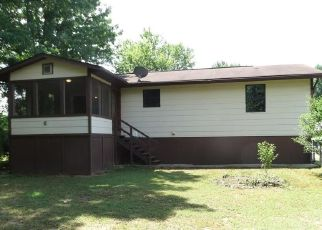 Pre Foreclosure in Ironton 63650 BRIARWOOD LN - Property ID: 1785010483