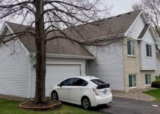 Pre Foreclosure in Eden Prairie 55347 LEE DR - Property ID: 1785022753