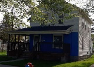 Pre Foreclosure in Bay City 48708 S MADISON AVE - Property ID: 1785060863