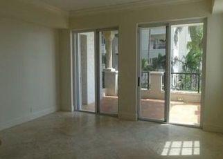 Pre Foreclosure in Miami Beach 33109 FISHER ISLAND DR - Property ID: 1785082758