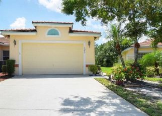 Pre Foreclosure in Palm City 34990 SW GREENS POINTE WAY - Property ID: 1785130939