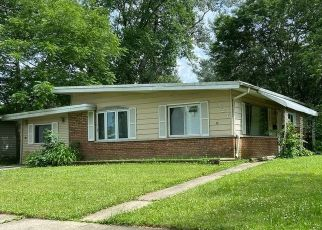 Pre Foreclosure in Park Forest 60466 SOMONAUK ST - Property ID: 1785333716