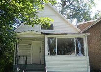 Pre Foreclosure in Chicago 60619 S RHODES AVE - Property ID: 1785385840