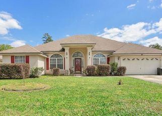 Pre Foreclosure in Jacksonville 32218 JERRY ADAMS DR - Property ID: 1785468159