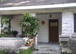 Pre Foreclosure in Jacksonville 32205 CYPRESS ST - Property ID: 1785478685