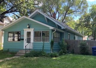 Pre Foreclosure in Des Moines 50313 13TH ST - Property ID: 1785485244