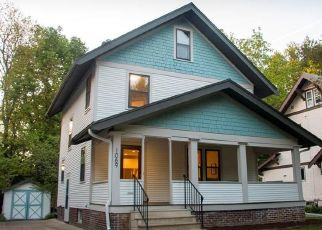 Pre Foreclosure in Des Moines 50311 45TH ST - Property ID: 1785498836