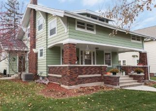 Pre Foreclosure in Marion 52302 12TH ST - Property ID: 1785507138