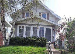 Pre Foreclosure in Cedar Rapids 52403 19TH ST SE - Property ID: 1785541306