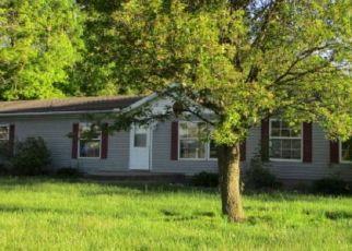 Pre Foreclosure in Sullivan 47882 E COUNTY ROAD 350 N - Property ID: 1785564520