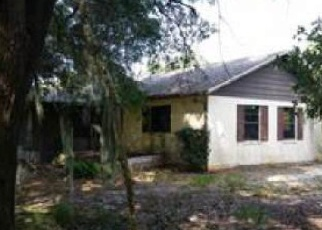 Pre Foreclosure in Lake Placid 33852 LEAR AVE - Property ID: 1785648165