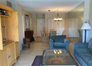 Pre Foreclosure in Hallandale 33009 S OCEAN DR - Property ID: 1785669191