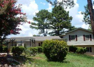 Pre Foreclosure in Atlanta 30311 HAZELWOOD DR SW - Property ID: 1785708617