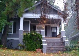 Pre Foreclosure in Atlanta 30314 WELLINGTON ST SW - Property ID: 1785715626