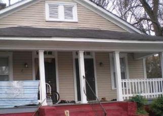 Pre Foreclosure in Atlanta 30314 JOSEPH E BOONE BLVD NW - Property ID: 1785772112
