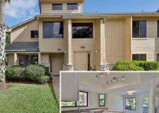 Pre Foreclosure in Daytona Beach 32119 BLUE HERON DR - Property ID: 1785787900