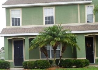 Pre Foreclosure in Tampa 33635 DECLARATION DR - Property ID: 1785807599