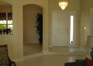 Pre Foreclosure in Pompano Beach 33073 NW 45TH AVE - Property ID: 1785811991