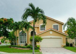 Pre Foreclosure in Boynton Beach 33436 COLONY LAKE DR - Property ID: 1785850520
