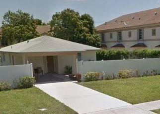 Pre Foreclosure in Delray Beach 33444 S SWINTON AVE - Property ID: 1785915786