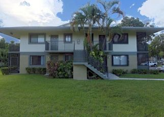 Pre Foreclosure in Deerfield Beach 33441 TRACE CIR - Property ID: 1785926732
