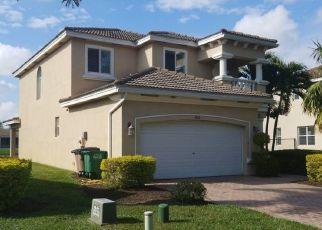 Pre Foreclosure in Cape Coral 33909 MALAGROTTA CIR - Property ID: 1785946436