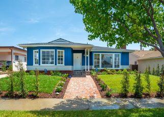 Pre Foreclosure in Los Angeles 90056 S LA CIENEGA BLVD - Property ID: 1785985409