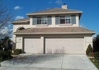 Pre Foreclosure in Tracy 95376 MANSFIELD ST - Property ID: 1786045865