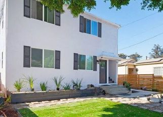 Pre Foreclosure in Los Angeles 90065 VERDUGO RD - Property ID: 1786064246