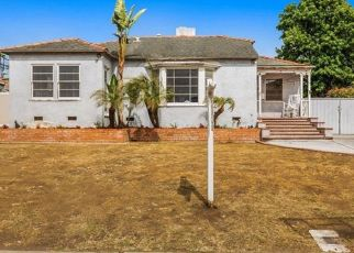Pre Foreclosure in San Diego 92110 ERIE ST - Property ID: 1786081325