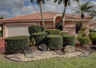 Pre Foreclosure in Boca Raton 33428 SUNSET BEND DR - Property ID: 1786166742