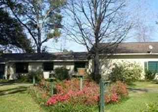 Pre Foreclosure in Panama City 32404 HARLAN SHOPE RD - Property ID: 1786169811