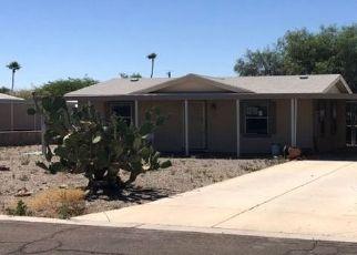 Pre Foreclosure in Yuma 85365 E 33RD LN - Property ID: 1786241183
