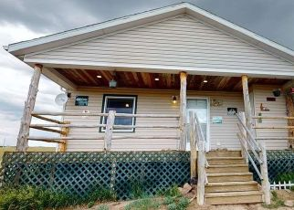 Pre Foreclosure in Cheyenne 82009 ILLINOIS RD - Property ID: 1786247319