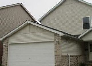 Pre Foreclosure in Dearborn Heights 48125 WILLIAMS ST - Property ID: 1786309968