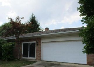 Pre Foreclosure in Taylor 48180 FAIRFAX ST - Property ID: 1786311268