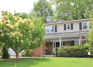 Pre Foreclosure in Newburgh 47630 RIDGEMONT DR - Property ID: 1786413310