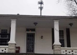 Pre Foreclosure in Newburgh 47630 POSEY ST - Property ID: 1786414183