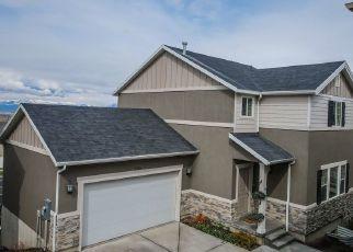 Pre Foreclosure in Herriman 84096 W WINDOM RD - Property ID: 1786430391