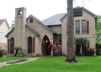 Pre Foreclosure in Katy 77449 WETHERBURN LN - Property ID: 1786456226