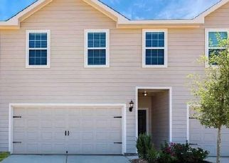 Pre Foreclosure in Brookshire 77423 BLUE CREST LN - Property ID: 1786469374