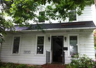 Pre Foreclosure in Woodstown 08098 N MAIN ST - Property ID: 1786661196