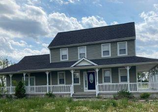 Pre Foreclosure in Salem 08079 HALLTOWN RD - Property ID: 1786662974