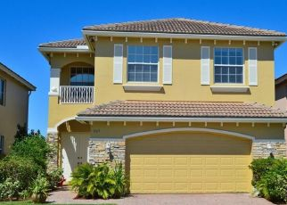 Pre Foreclosure in Port Saint Lucie 34986 NW LEONARDO CIR - Property ID: 1786669534