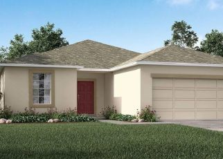 Pre Foreclosure in Port Saint Lucie 34953 SW BASCOM AVE - Property ID: 1786670403